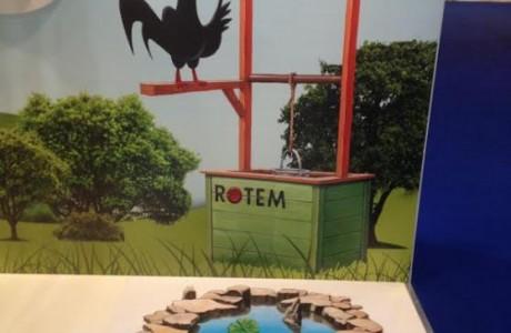 ROTEM - תערוכה, הולנד